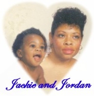 Jackie and Jordan, saved from abortion