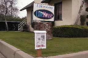 Pick up the Weekly Ministry Focus from the box at the corner of 25th and H in Bakersfield